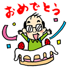 Hiroto Kiritani sticker #3064820