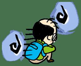 Hiroto Kiritani sticker #3064823