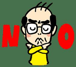 Hiroto Kiritani sticker #3064826