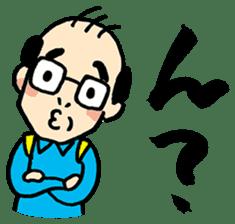 Hiroto Kiritani sticker #3064828