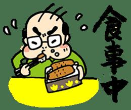 Hiroto Kiritani sticker #3064829