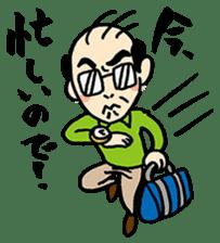 Hiroto Kiritani sticker #3064832