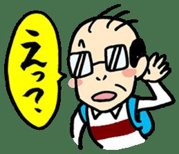 Hiroto Kiritani sticker #3064835