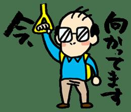Hiroto Kiritani sticker #3064837