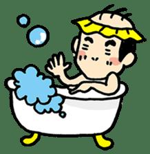 Hiroto Kiritani sticker #3064838