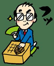 Hiroto Kiritani sticker #3064841