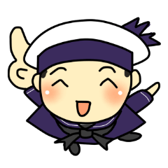 Sailor Musashikun ~English version~