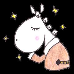 Love horse 3