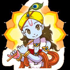 Little Vrindavan