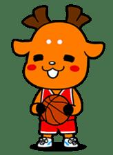 Shikamarokun sticker #3091442