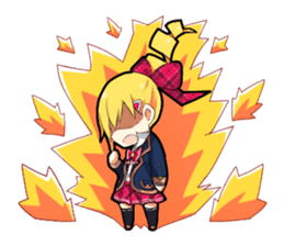 Ki-no_chan sticker #3097190