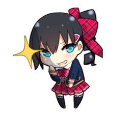 Ki-no_chan sticker #3097196