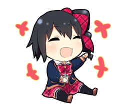 Ki-no_chan sticker #3097202