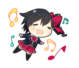 Ki-no_chan sticker #3097212