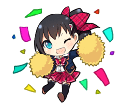 Ki-no_chan sticker #3097213
