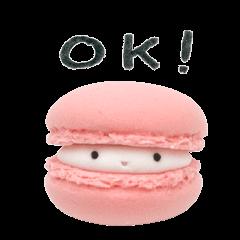 Kakuho Fujii's Funny Candies (Eng)