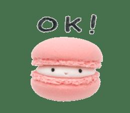 Kakuho Fujii's Funny Candies (Eng) sticker #3101779