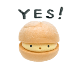 Kakuho Fujii's Funny Candies (Eng) sticker #3101781