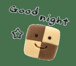 Kakuho Fujii's Funny Candies (Eng) sticker #3101784