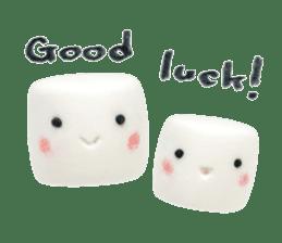 Kakuho Fujii's Funny Candies (Eng) sticker #3101785