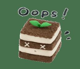 Kakuho Fujii's Funny Candies (Eng) sticker #3101789
