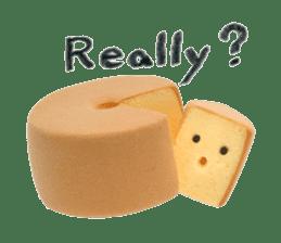 Kakuho Fujii's Funny Candies (Eng) sticker #3101792
