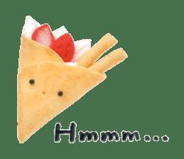 Kakuho Fujii's Funny Candies (Eng) sticker #3101793