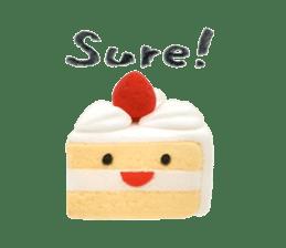Kakuho Fujii's Funny Candies (Eng) sticker #3101795