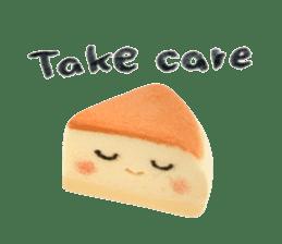 Kakuho Fujii's Funny Candies (Eng) sticker #3101797