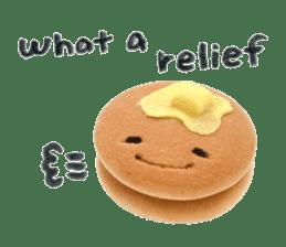 Kakuho Fujii's Funny Candies (Eng) sticker #3101804
