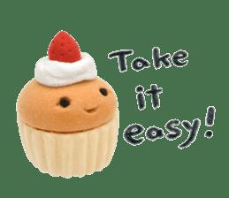Kakuho Fujii's Funny Candies (Eng) sticker #3101806