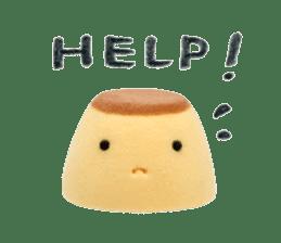 Kakuho Fujii's Funny Candies (Eng) sticker #3101809