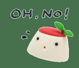 Kakuho Fujii's Funny Candies (Eng) sticker #3101810