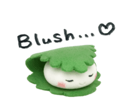 Kakuho Fujii's Funny Candies (Eng) sticker #3101813