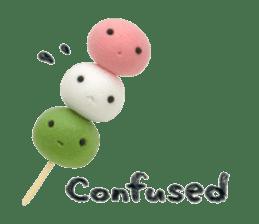 Kakuho Fujii's Funny Candies (Eng) sticker #3101818