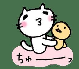 KISS KISS ANIMALS sticker #3116712