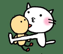 KISS KISS ANIMALS sticker #3116731