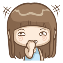 Misa's daily life sticker #3123877