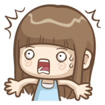 Misa's daily life sticker #3123885