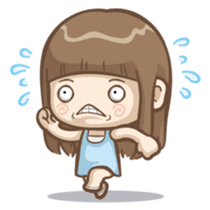Misa's daily life sticker #3123890