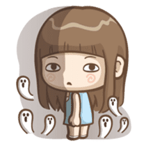 Misa's daily life sticker #3123892