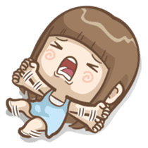 Misa's daily life sticker #3123895