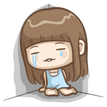 Misa's daily life sticker #3123896