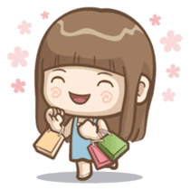 Misa's daily life sticker #3123903