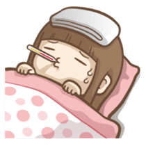 Misa's daily life sticker #3123905