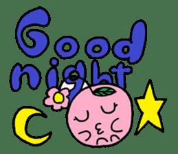 Hana & Sunny sticker #3126189