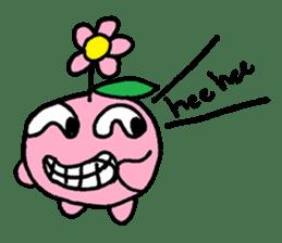 Hana & Sunny sticker #3126198