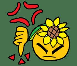 Hana & Sunny sticker #3126216