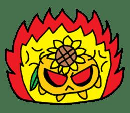Hana & Sunny sticker #3126218