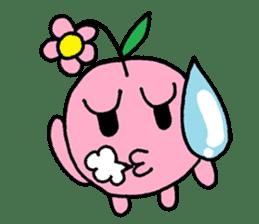 Hana & Sunny sticker #3126223